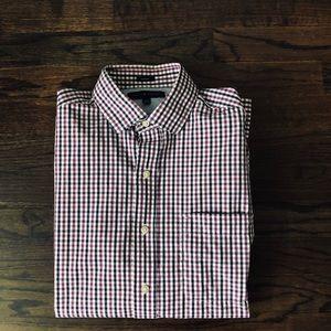 Tommy dress shirt